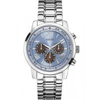 Guess Horizon W0379G6 Herrenuhr Chronograph