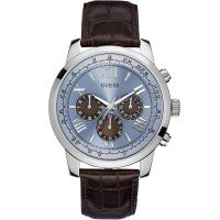 Guess Horizon W0380G6 Herrenuhr Chronograph
