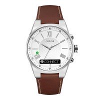 Guess Connect C0002MB1 Herrenuhr Smart Watch