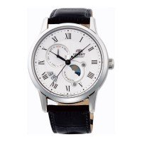 Orient Sun and Moon 3 Automatic FAK00002S0 Herrenuhr