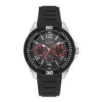 Guess Tread W0967G1 Herrenuhr