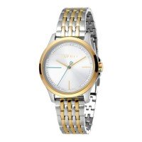 Esprit ES1L028M0095 Joy Two Tone Gold Silver MB Damenuhr
