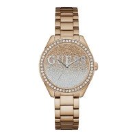 Guess Glitter Girl W0987L3 Damenuhr