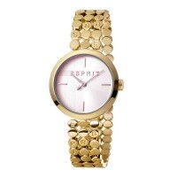 Esprit ES1L018M0045 Bliss Pink Gold Damenuhr