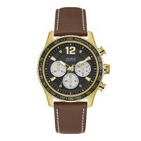 Guess Fleet W0970G2 Herrenuhr Chronograph