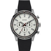 Guess Fuel W0802G1 Herrenuhr Chronograph