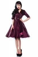 stilechtes Rockabilly-Kleid