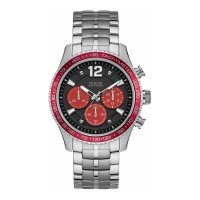 Guess Fleet W0969G3 Herrenuhr Chronograph