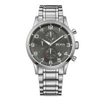 Hugo Boss 1513181 Herrenuhr Chronograph
