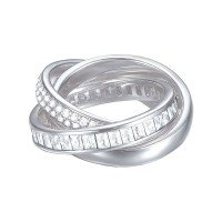 Esprit Damen Ring ESRG02838A180