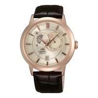 Orient Sun and Moon Automatic FET0P001W0 Herrenuhr