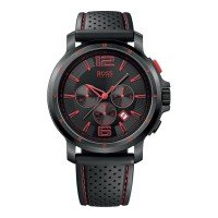Hugo Boss Black 1512597 Herrenuhr Chronograph